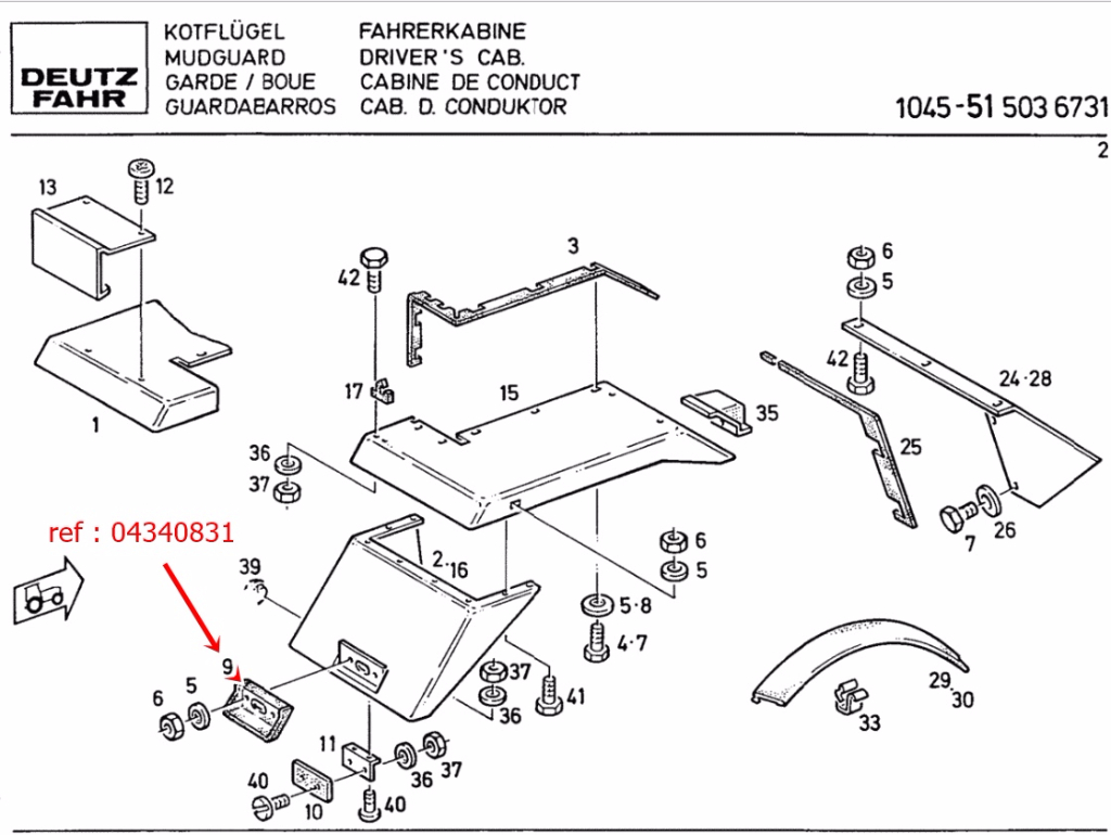 ford 1720 parts diagram ford parts online wiring diagram