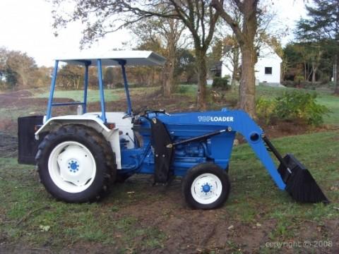Chargeur frontal emily toploader pour les tracteurs anciens le forum deutz passion le lieu d - Cars et les tracteurs ...